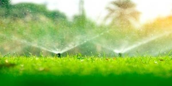 Brief Introduction to Sprinkler Systems