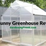 Outsunny Greenhouse Reviews