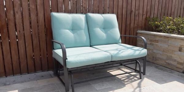 Things to consider when purchasing the Best Patio Loveseat